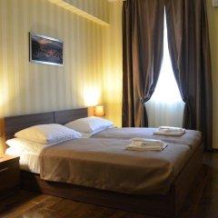 Отель Athletics 2* Стандартный номер с двуспальной кроватью фото 5