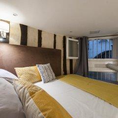 Отель Home Saint Paul Студия с различными типами кроватей фото 14