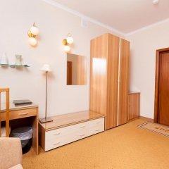 Гостиница Для Вас 4* Семейный люкс с двуспальной кроватью фото 14