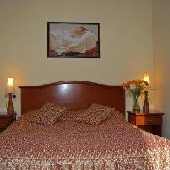 Гостиница Парк Люкс с различными типами кроватей фото 2