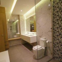 Отель Platinum Патонг ванная фото 2