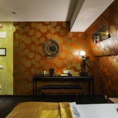 Skanstulls Hostel Стандартный номер с различными типами кроватей фото 28