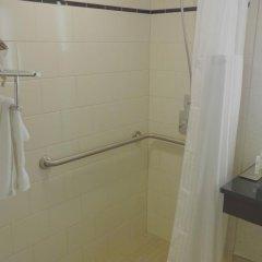 Отель DoubleTree by Hilton New York Downtown 4* Стандартный номер с различными типами кроватей фото 12