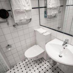 Отель Scandic Klara ванная фото 2