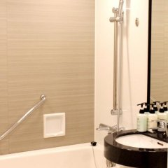 Asakusa View Hotel 4* Стандартный номер с различными типами кроватей фото 5