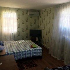 Гостиница Gostevou Dom Magadan 2* Стандартный номер с 2 отдельными кроватями