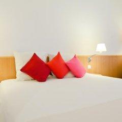 Novotel Warszawa Centrum Hotel 4* Стандартный номер с различными типами кроватей