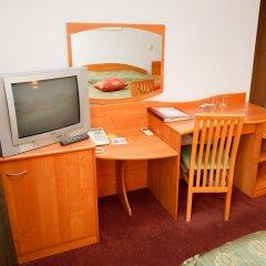 Гостиница Пятый Угол Стандартный номер с различными типами кроватей фото 24