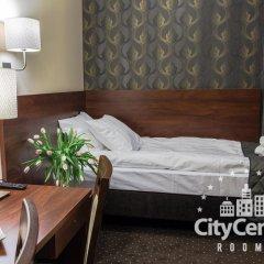 Отель City Center Rooms удобства в номере фото 2