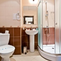 Отель St George Palace - All Inclusive Болгария, Свети Влас - отзывы, цены и фото номеров - забронировать отель St George Palace - All Inclusive онлайн ванная