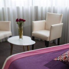 Отель Hôtel Paris Louis Blanc - Paris 10 3* Стандартный номер с различными типами кроватей фото 4