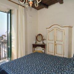 Отель Residenza Del Duca 3* Улучшенный номер с различными типами кроватей фото 2