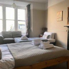 Отель The Southern Belle 3* Стандартный номер разные типы кроватей фото 5