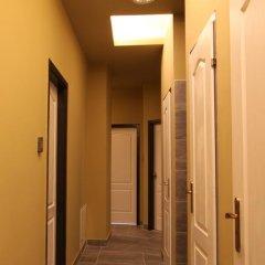 Treestyle Hostel Кровать в общем номере с двухъярусной кроватью фото 8