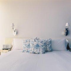 Отель NoMo SoHo 4* Номер Делюкс с различными типами кроватей фото 4