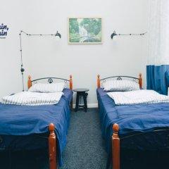 Хостел Bliss Стандартный номер с различными типами кроватей фото 3
