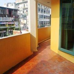 Отель Dang Derm 3* Стандартный номер фото 3