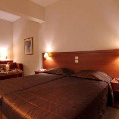 Green Hill Hotel 2* Стандартный номер с различными типами кроватей фото 2
