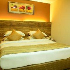 Pearl City Hotel 3* Номер Делюкс с различными типами кроватей фото 5