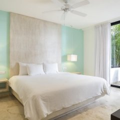 Отель Anah Suites By Turquoise 4* Апартаменты фото 16