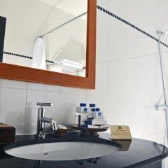 Отель Best Western Phuket Ocean Resort 4* Улучшенный номер двуспальная кровать фото 4