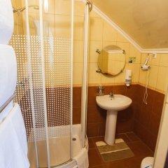 Айвенго Отель 3* Стандартный номер с различными типами кроватей фото 9