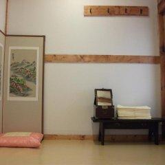 Отель Hyosunjae Hanok Guesthouse фото 2