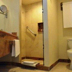 Отель Park Royal Cozumel - Все включено 4* Номер Делюкс с различными типами кроватей фото 7