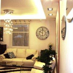 Отель Apartament Parkur Komfort Сопот интерьер отеля фото 2