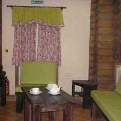 Отель Берега Красноярск комната для гостей фото 3