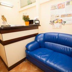 Гостиница Хостел Panorami Center Украина, Львов - отзывы, цены и фото номеров - забронировать гостиницу Хостел Panorami Center онлайн удобства в номере фото 2