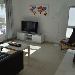 Отель Bahía Calma комната для гостей