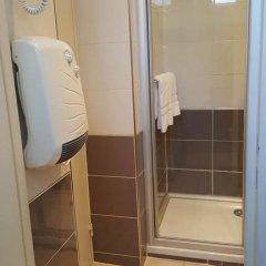 Отель Hôtel Berlioz 3* Стандартный номер с различными типами кроватей фото 10