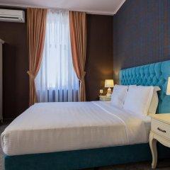 Отель Guest House Romantica 3* Апартаменты с различными типами кроватей фото 2