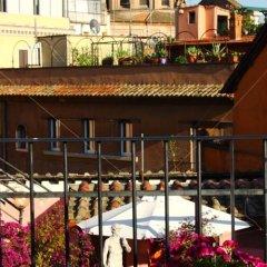 Отель Albergo Del Sole Al Biscione спортивное сооружение