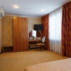 Гостиница Славянка 4* Стандартный номер с двуспальной кроватью фото 7