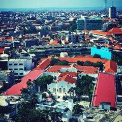 Отель Four Points By Sheraton Surabaya Сурабая фото 3
