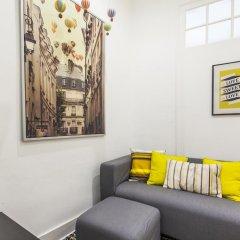 Отель LxWay Apartments Condessa Португалия, Лиссабон - отзывы, цены и фото номеров - забронировать отель LxWay Apartments Condessa онлайн комната для гостей фото 5
