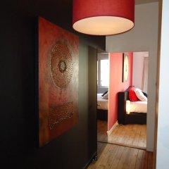 Отель B&B Luxe Suites-1-2-3 5* Люкс с различными типами кроватей фото 6