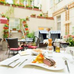 Отель Albrechtshof Германия, Берлин - отзывы, цены и фото номеров - забронировать отель Albrechtshof онлайн питание фото 3