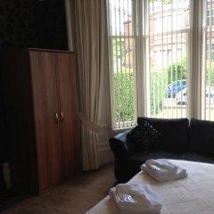 Отель Onslow Guest house комната для гостей фото 3