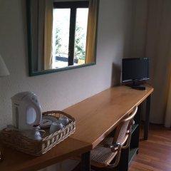 Hotel Lac Vielha удобства в номере фото 2