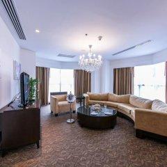 Отель Tower Club at lebua 5* Стандартный номер с различными типами кроватей фото 4