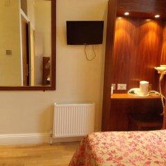Wedgewood Hotel 2* Стандартный номер с различными типами кроватей фото 3