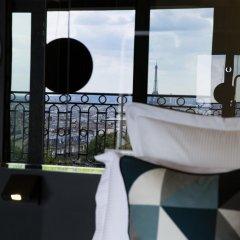 Terrass'' Hotel Montmartre by MH 4* Люкс с различными типами кроватей фото 11