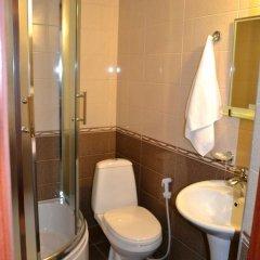 Отель Исака 3* Стандартный номер с различными типами кроватей фото 5