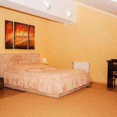 Гостиница Губерния Харьков комната для гостей фото 5