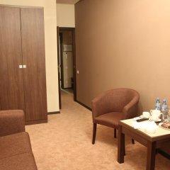 Гостиница Горная Резиденция АпартОтель Студия с различными типами кроватей фото 2