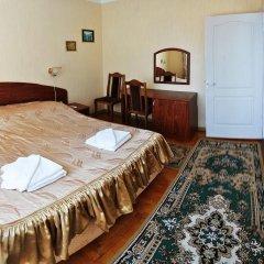 Гостиница Пансионат Золотая линия 3* Полулюкс с различными типами кроватей фото 23