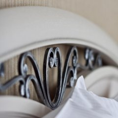 Гостиница Яр Полулюкс разные типы кроватей фото 14